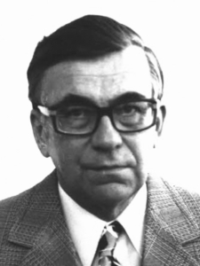 FKM, Horst Hermann Krüger