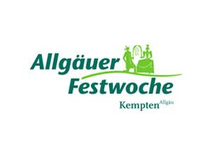Kempten Messe- & Veranstaltungsbetrieb Allgäuer Festwoche