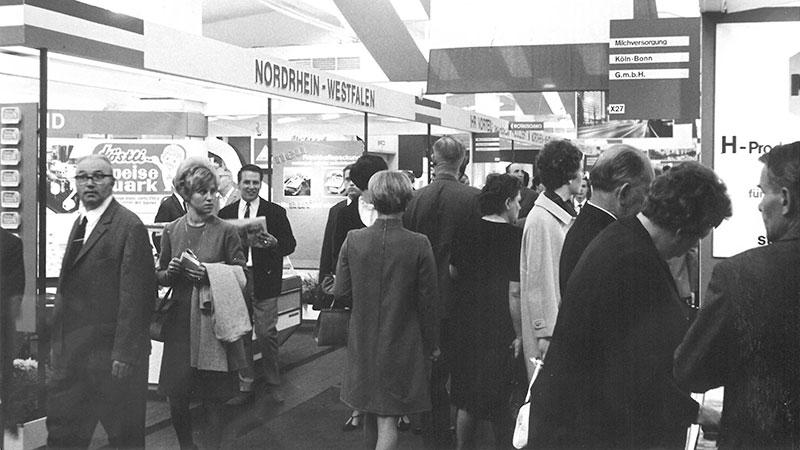 1967 - Anuga, Köln