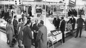 1968 - Frankfurter Frühjahrsmesse