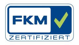 FKM Logo DE