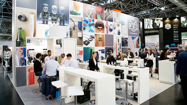 Exhibition Stand Definition : What actually are net and gross exhibition space fkm
