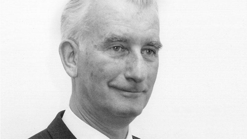 Carl Ferdinand von der Heyde, FKM