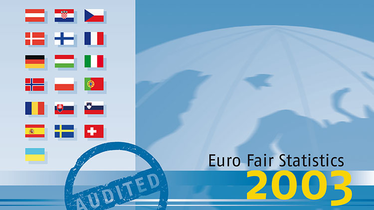 Euro Fair Statistics 2003