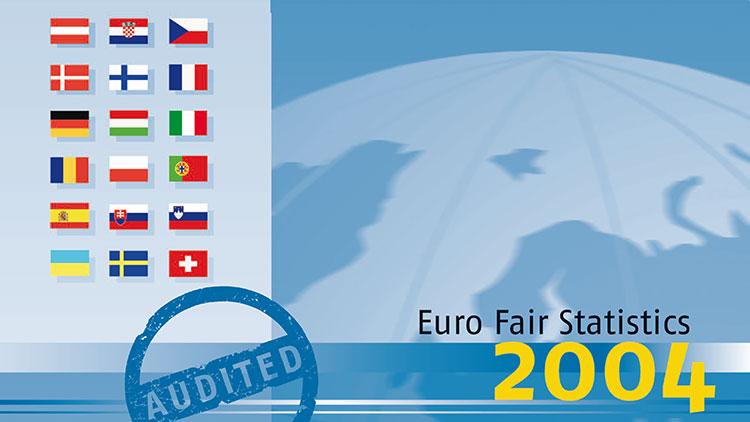 Euro Fair Statistics 2004