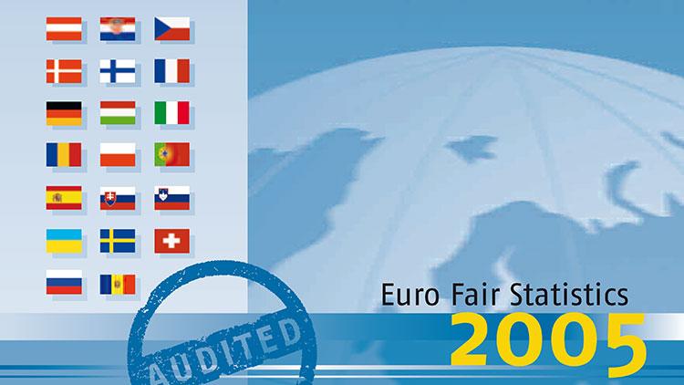 Euro Fair Statistics 2005