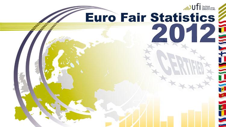 Euro Fair Statistics 2012