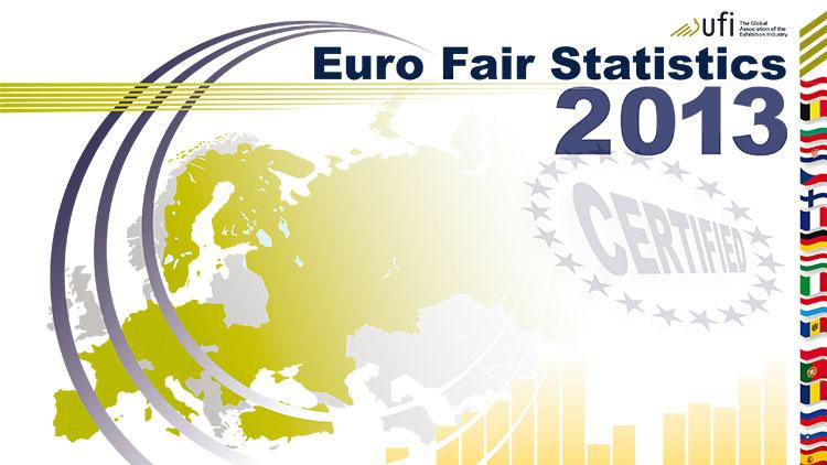 Euro Fair Statistics 2013