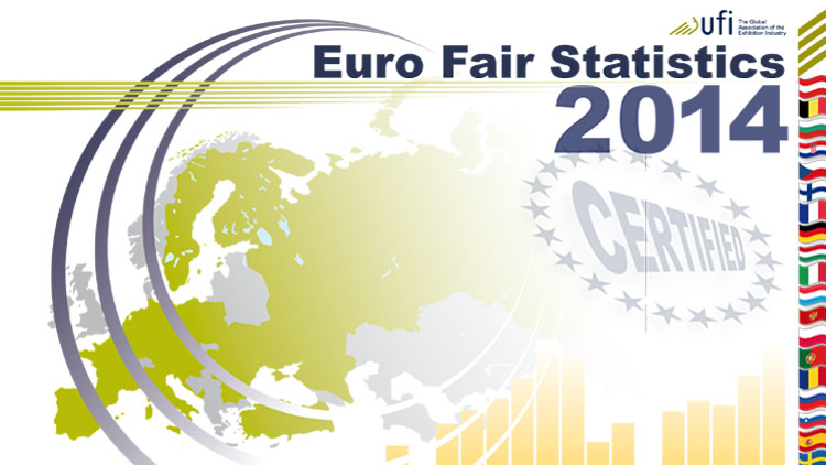 UFI Euro Fair Statistics 2014