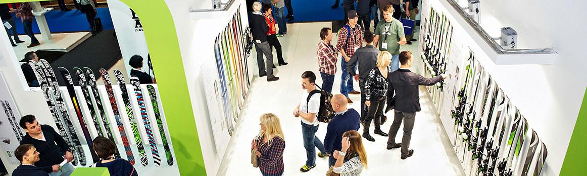 FKM messe München Ausstellung Messehalle 10
