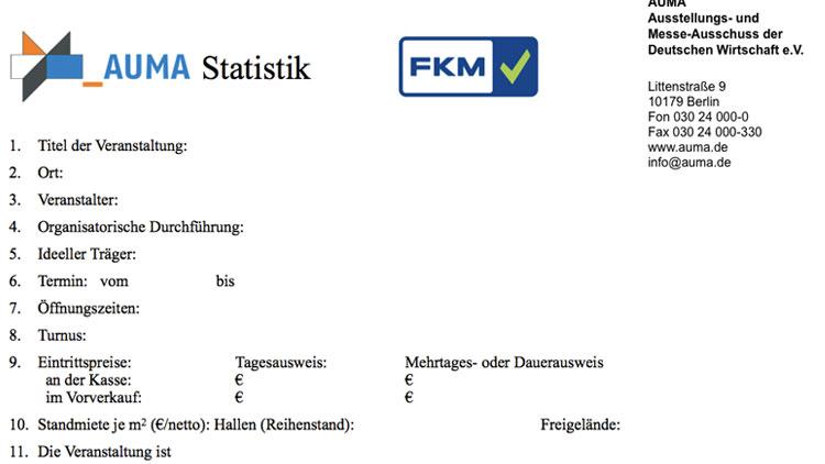 FKM-Statistik