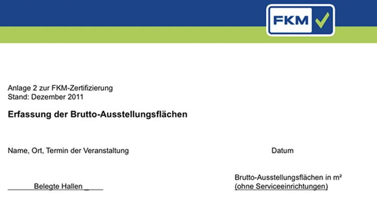 FKM-Zertifizierung 2