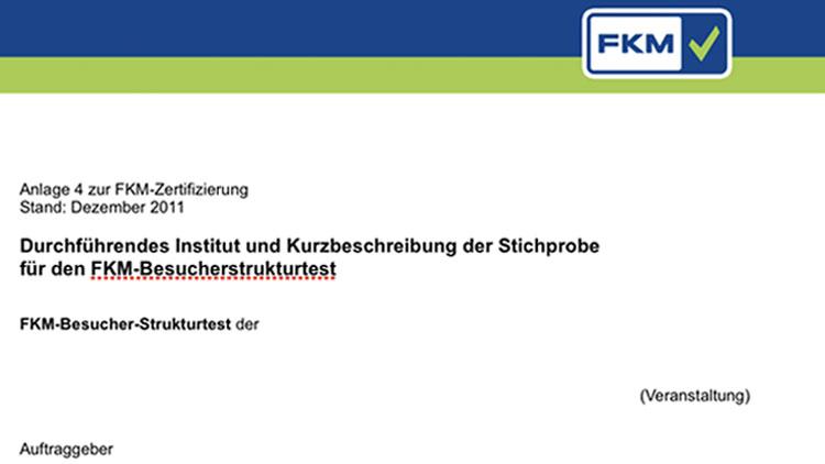 FKM-Zertifizierung 4