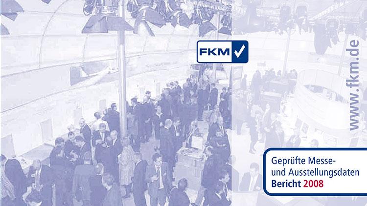 FKM Bericht 2008