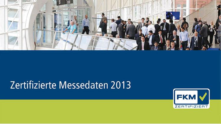 FKM Bericht 2013