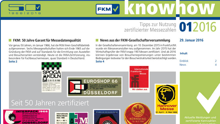 FKM knowhow 2016/1
