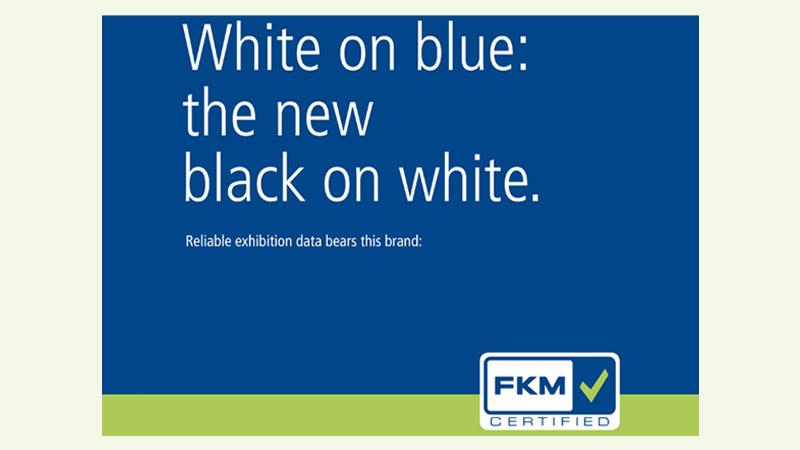 """Motiv """"White/blue"""""""