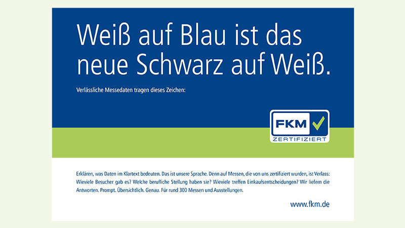 "Motiv ""Weiß/Blau"""