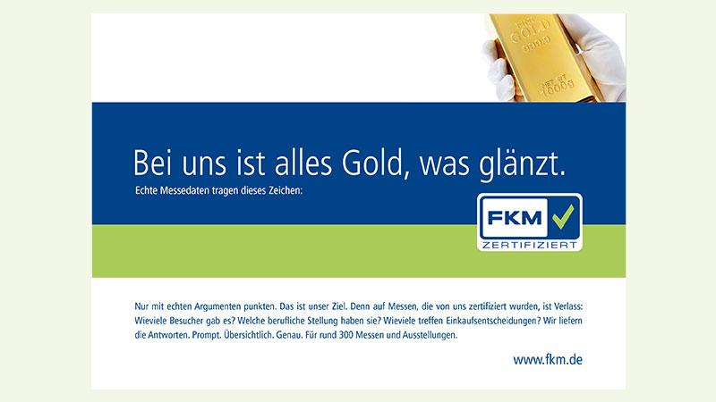 "Motiv ""Gold"""