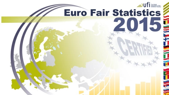 UFI Euro Fair Statistics 2015