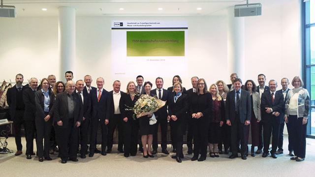 FKM-Gesellschafterversammlung 2016