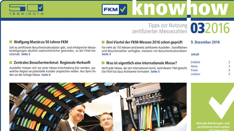 FKM knowhow 2016/3