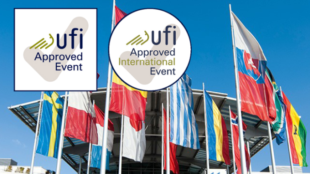 FKM, UFI Approved International Events