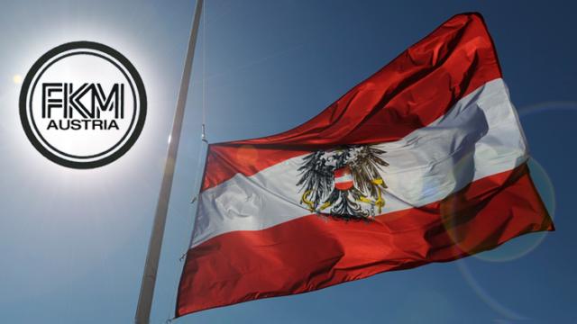 FKM, Austria, Jahresbericht 2016