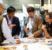 FKM: 60 % der Fachmessebesucher sind Entscheider. ©Drupa
