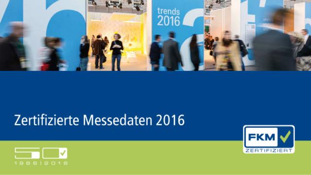 FKM Jahresbericht 2016