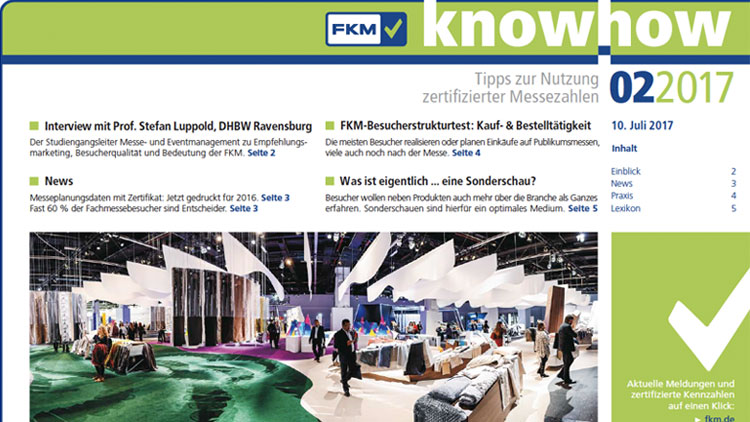 FKM knowhow 2017/2