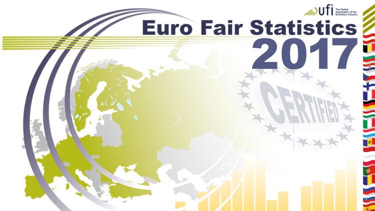 UFI, Euro Fair Statistics 2017