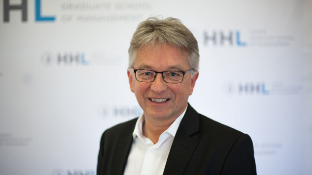 Interview mit Prof. Dr. Kirchgeorg (FKM knowhow 02/2018)