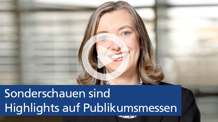 Video-Statement Carola Schwennsen