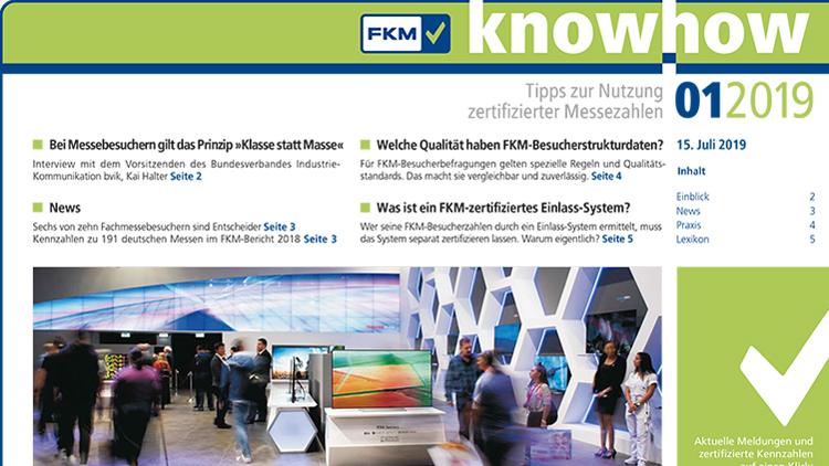 FKM knowhow 2019/1