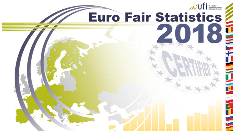 FKM, UFI Euro Fair Statistics 2018, Download