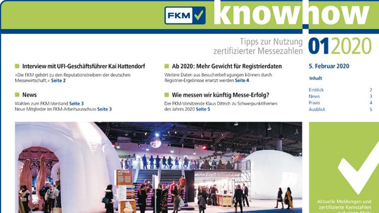 FKM knowhow 2020/1