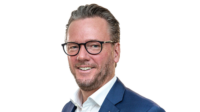 FKM, AUMA-Vorsitzender Philip Harting