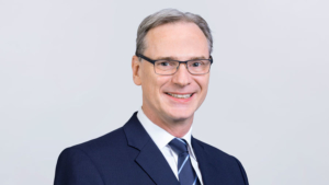 Wolfram N. Diener, President & CEO of Messe Düsseldorf GmbH