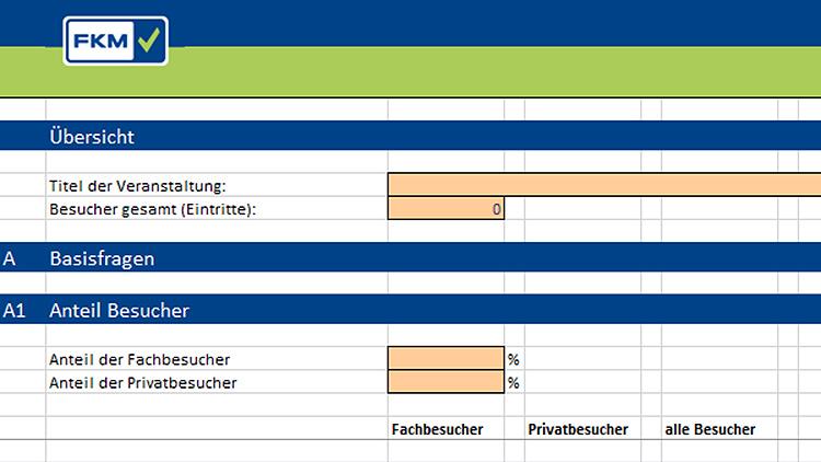 FKM-Besucher-Strukturtest